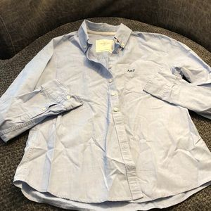 Abercrombie button up shirt